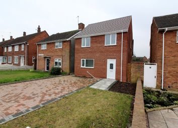 Thumbnail 3 bed detached house for sale in Brooklands Parade, Wolverhampton