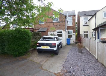 Thumbnail 2 bed semi-detached house to rent in Royal Hill Road, Spondon, Derby