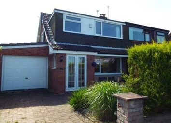 Thumbnail 4 bed property to rent in Arrowsmith Drive, Hoghton, Preston