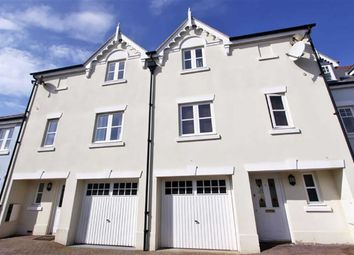 Thumbnail 4 bed property for sale in Cleveland Road, St. Helier, Jersey