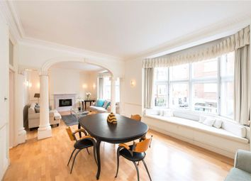 Thumbnail 3 bed flat for sale in New Cavendish Street, London