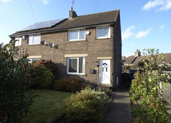 Thumbnail 3 bed semi-detached house for sale in Martin Croft, Silkstone, Barnsley