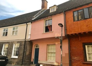 Thumbnail 1 bed flat to rent in Nelson Street, King's Lynn