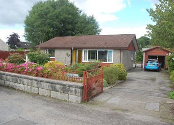 Thumbnail 2 bed detached bungalow for sale in Thistledoon, 7 The Causey, Haugh Of Urr, Castle Douglas