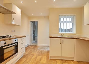 Thumbnail 2 bed terraced house to rent in Highfield Road, Bickley, Bromley
