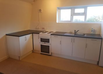 Thumbnail 1 bedroom flat to rent in Hughes Avenue, Bradmore, Wolverhampton