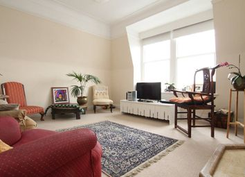 Thumbnail 4 bed flat to rent in Fortis Green, London