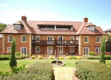 Thumbnail 3 bed flat for sale in The Old Saw Mill, Long Mill Lane, Platt, Sevenoaks