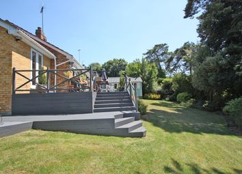 Thumbnail 2 bed detached bungalow for sale in Butlers Way, Great Yeldham