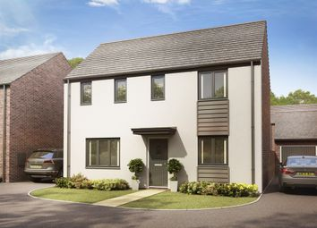 "3 bed detached house for sale in ""The Clayton"" at Church Road, Old St. Mellons, Cardiff CF3"