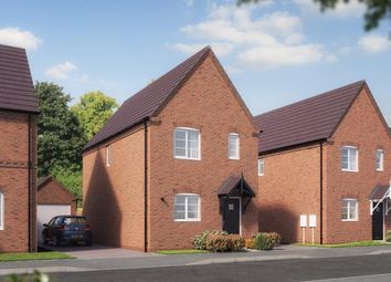 Thumbnail 3 bed detached house for sale in The Appleton, Hill Ridware, Rugeley, Cannock, West Midlands