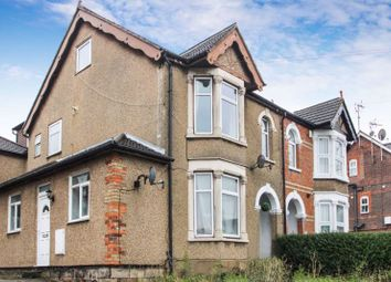 Thumbnail 3 bed flat for sale in West Wycombe Road, High Wycombe