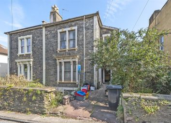 Thumbnail 5 bed property for sale in Cobourg Road, Montpelier, Bristol