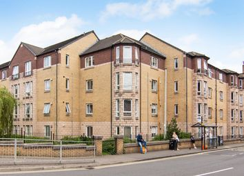 Thumbnail 1 bed flat for sale in Moray Park Terrace, Meadowbank, Edinburgh