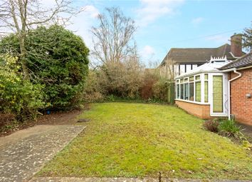 2 bed bungalow for sale in Blandford Avenue, Oxford, Oxfordshire OX2