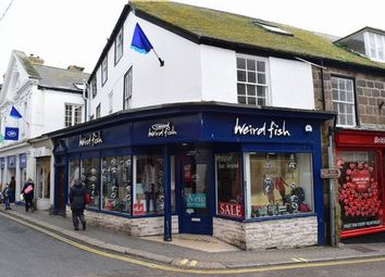 Thumbnail 3 bed flat for sale in St. Ives