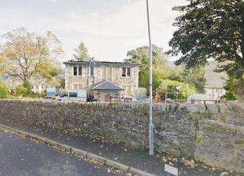 Thumbnail 4 bed detached house for sale in Elmbank House, Hillhouse Road, Rothesay, Isle Of Bute PA200Hy