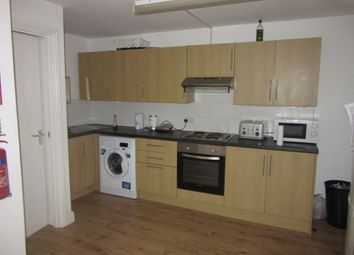 3 bed terraced house to rent in Vincent Street, Sandfields, Swansea. SA1