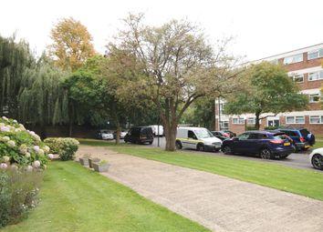Thumbnail 2 bed flat to rent in Langham Gardens, Ealing