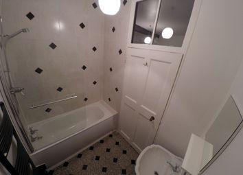 Thumbnail 1 bed flat to rent in St Martins, Leicester