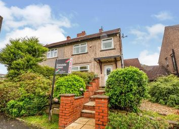 Thumbnail 3 bed semi-detached house for sale in Allison Grove, Colne, Lancashire