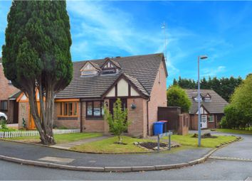 2 bed semi-detached house for sale in Quarry Pond Road, Worsley M28