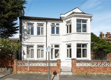 Thumbnail 4 bed detached house for sale in Meads Road, Wood Green, London