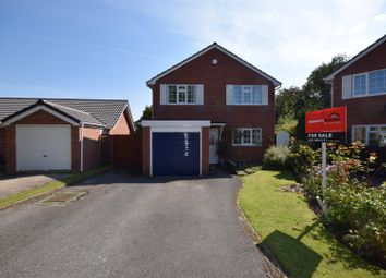 Thumbnail 4 bed property for sale in Claughton Green, Prenton