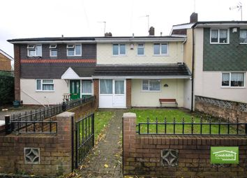 Thumbnail 3 bed terraced house to rent in Jenner Road, Beechdale, Walsall