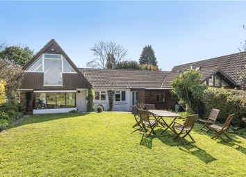 Thumbnail 3 bed semi-detached house for sale in Fairside, Higher Ansty, Dorchester, Dorset
