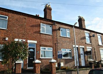 Thumbnail 2 bed terraced house to rent in 116 Church Road, Barnton, Northwich, Cheshire
