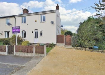 Thumbnail 2 bedroom semi-detached house for sale in Southey Crescent, Maltby, Rotherham