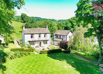 Thumbnail 3 bed detached house for sale in Holly Leigh, Lee Lane, Shibden