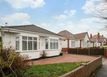 Thumbnail 2 bed bungalow for sale in Townsville Road, Bournemouth