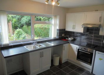 Thumbnail 2 bed flat to rent in Rise Court, Hamilton Road, Nottingham