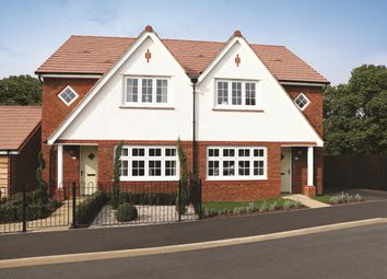 Thumbnail 3 bed semi-detached house for sale in Guinea Hall Lane, Near Southport, Lancashire
