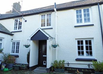 Thumbnail 3 bed terraced house for sale in The Square, Kilkhampton, Bude