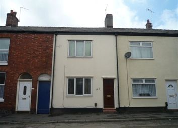 Thumbnail 4 bed terraced house to rent in High Street, Macclesfield