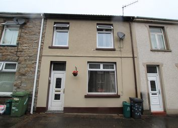3 bed terraced house for sale in Oxford Street (D25), Gadlys, Aberdare CF44