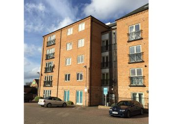 Thumbnail 2 bed flat for sale in 278 Checkland Road, Thurmaston