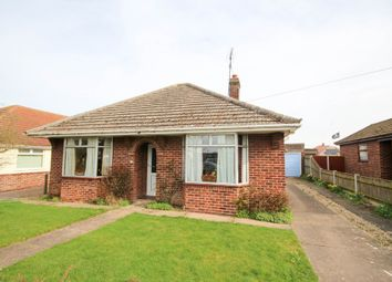 Thumbnail 3 bed detached bungalow for sale in Lynn Grove, Gorleston, Great Yarmouth