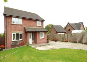 Thumbnail 4 bed detached house for sale in The Ducklings, Duck Street, Pilling, Preston
