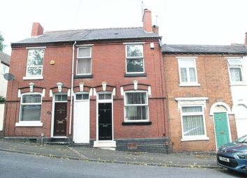Thumbnail 2 bed terraced house for sale in Dudley, Netherton, St. Johns Street