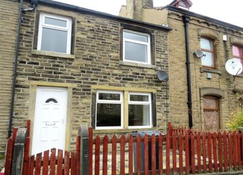Thumbnail 3 bed property to rent in Spaines Road, Huddersfield