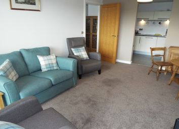 Thumbnail 2 bedroom flat to rent in Victoria Wharf, Cardiff