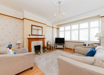 Thumbnail 3 bed terraced house for sale in Hawkesfield Road, London