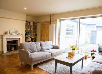 Thumbnail 2 bed maisonette for sale in Purton Road, Bishopston, Bristol