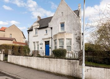 Thumbnail 4 bed detached house for sale in The Old Schoolhouse, 26 Hill Street, Cowdenbeath