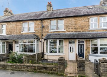 Thumbnail 3 bed property for sale in Burke Street, Harrogate, North Yorkshire