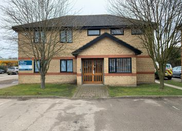 Thumbnail Office to let in Exchange Road, Lincoln